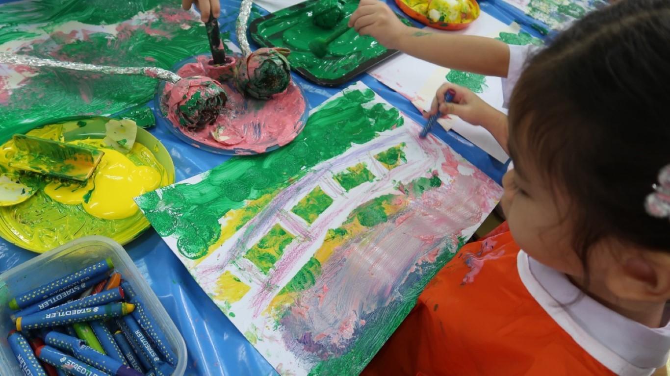 Process Art Claude Monet