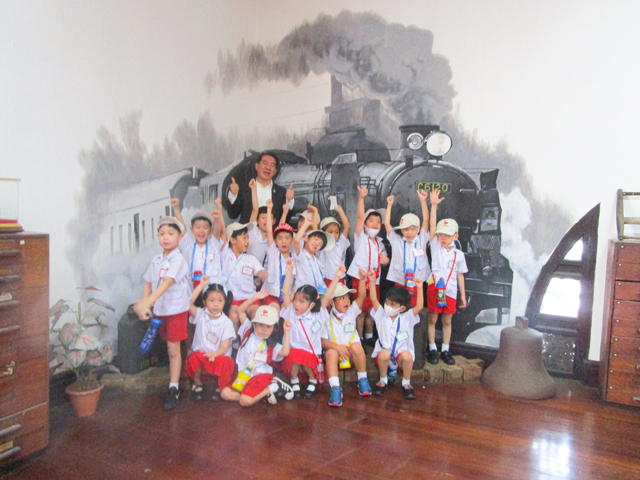 School Field Trip Thai