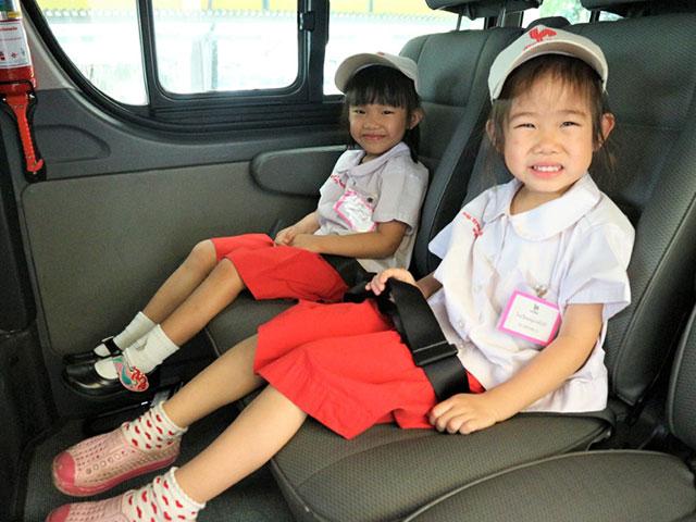 Kukai Kindergarten's Curriculum