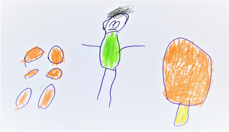 Orange, Stage 2 Week 3