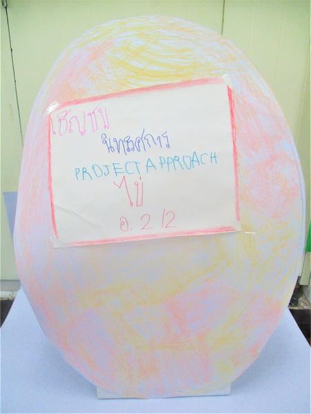 เรื่องไข่ ระยะที่ 3