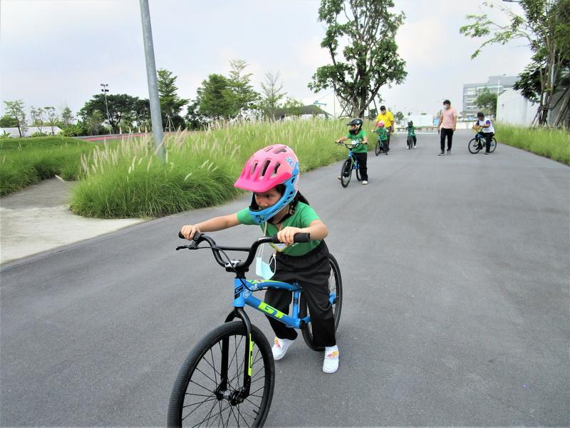 Bike, Stage 2 Week 5