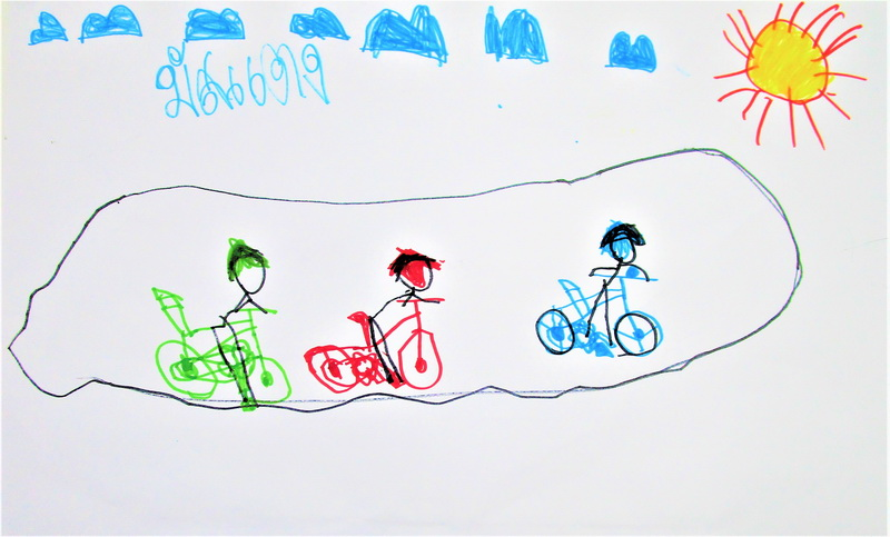 Bike, Stage 3